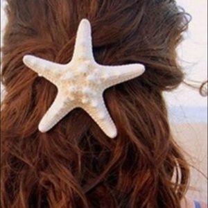 Accessories - 🎁Starfish Hair Clip